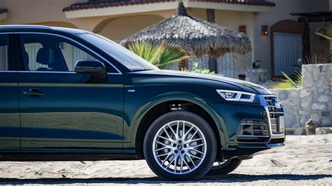 Alter Audi Konfigurator by Audi Q5 Ein Toller Suv Dank Vieler Teurer Extras