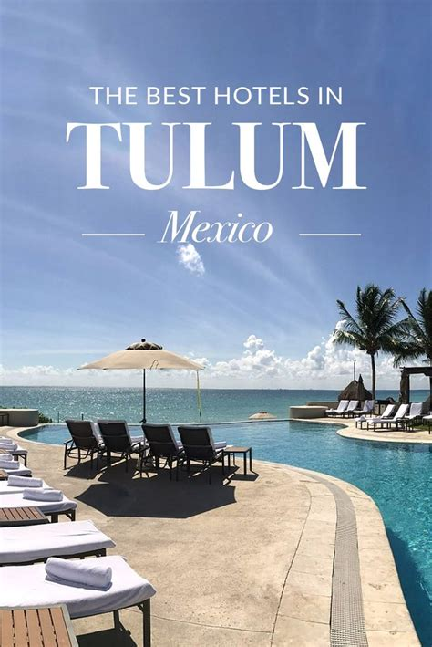best resorts in tulum mexico the 25 best tulum mexico resorts ideas on