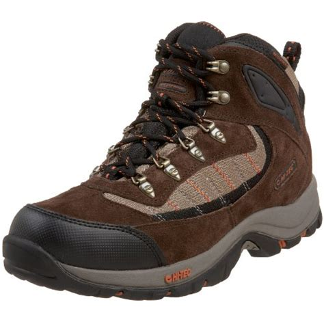 best hiking shoes for hi tec men s natal mid wp light hiking shoe hiking shoes