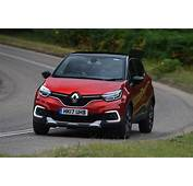 New Renault Captur Petrol 2017 Facelift Review  Auto Express