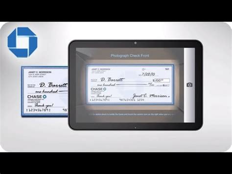 scan check how to scan and deposit checks with quickdeposit