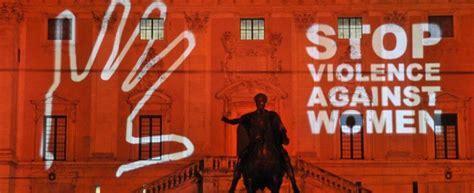 giornale e donne violenza sulle donne onu l italia non 232 ancora arancione