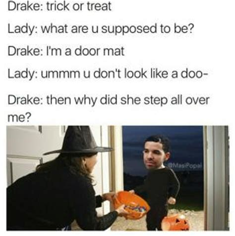 Drake Im Doing Me Meme - corny jokes about love kappit