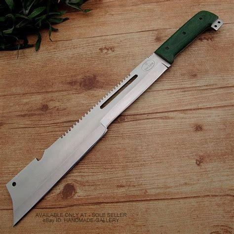 Handmade Combat Knives - s survival custom handmade d2 steel spec ops