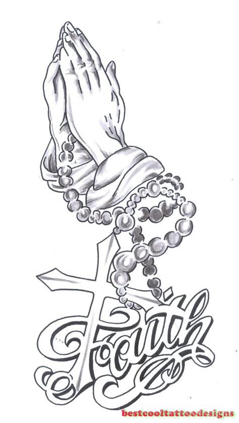 praying hands archives best cool tattoo designs