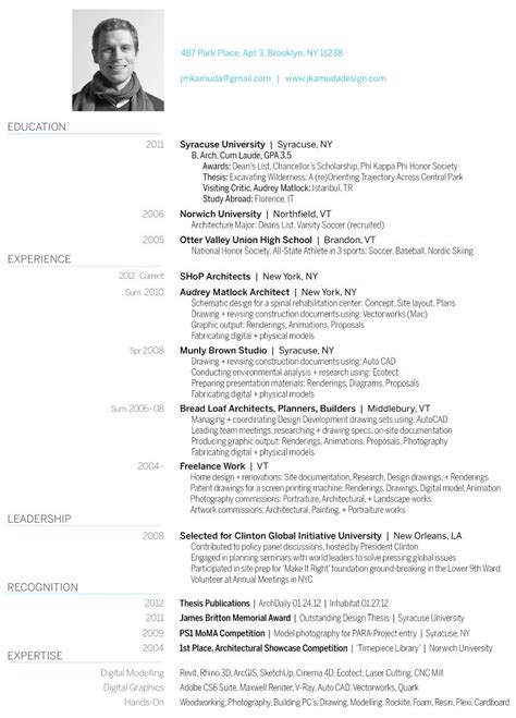 Best Resume Font Latex by Curriculum Vitae Resume Cv
