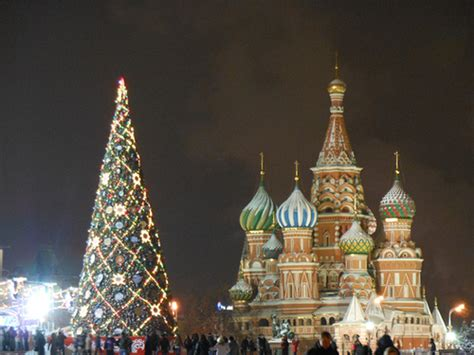 amazing christmas trees from around the world