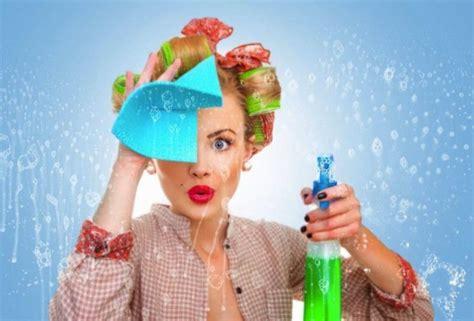 schnell putzen anleitung tipps zum fenster putzen