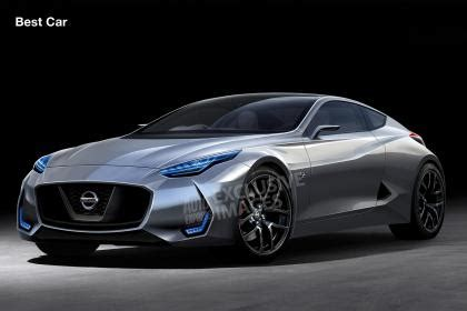 nissan supercar concept nissan z car concept gearing up for 2017 auto