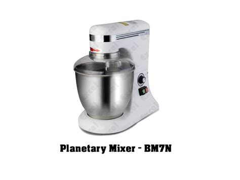 Mixer Berjaya Berjaya Planetary Mixer Bm20n Excel Refrigeration Bakery Equipment Manufacturers Of Bakery