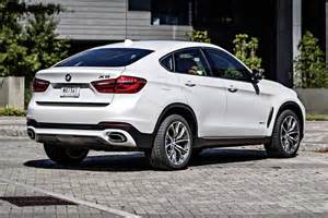 Bmw Crossover Bmw X6 Crossover Reviews Prices Ratings With Various