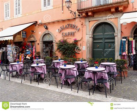 Coffee shop editorial stock photo. Image of italy, food   35572868