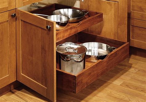kitchen cabinet drawer kits cabinet drawer options home expressions by jackson