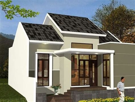 beautiful minimalist house design desain rumah minimalis cantik minimalist home design