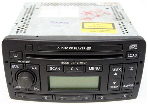 2002 ford focus radio wiring 1997 buick lesabre radio