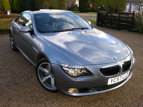 how to learn everything about cars 2007 bmw 3 series user handbook file 2007 bmw 635d sport flickr the car spy 22 jpg wikimedia commons