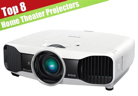 8 best home theater projectors review for 2017 jerusalem