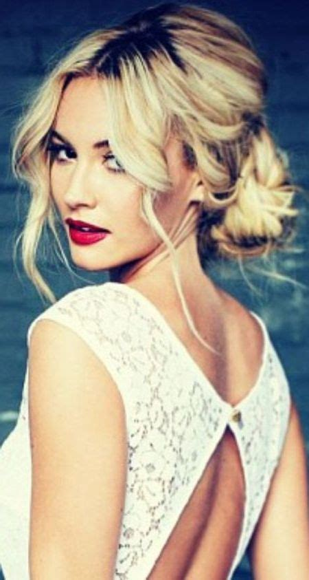homecoming hairstyles for backless dresses 73 unique wedding hairstyles for different necklines 2017