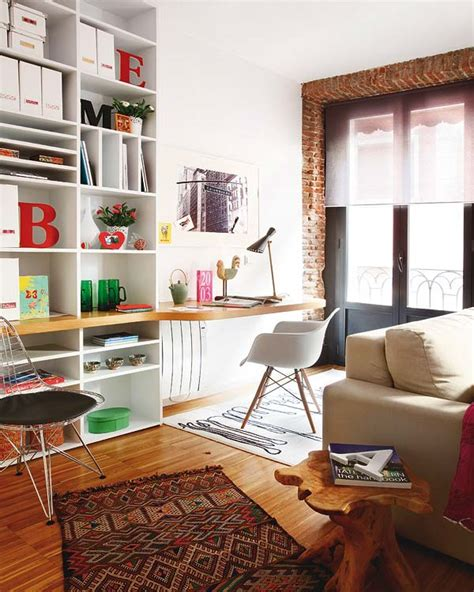15 Cool Young Couples Apartment Design Ideas