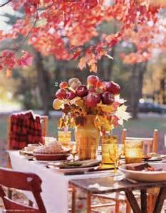 picture of amazing fall wedding table decor ideas