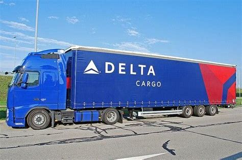 delta cargo truck cargo airlines delta cargo delta plane cargo airlines and