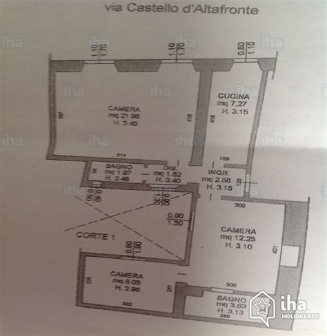 appartments in florence apartment flat for rent in florence iha 68659