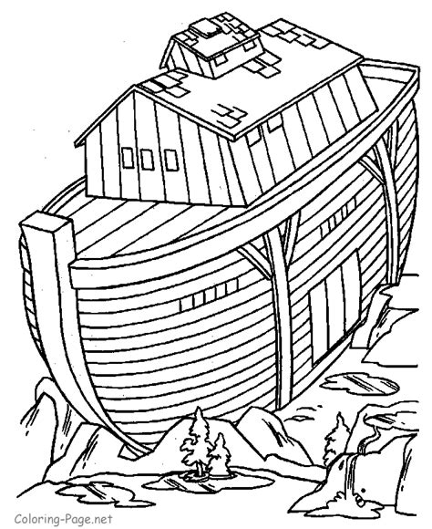 bible verse with noah and the ark coloring pages bible coloring page noah s ark