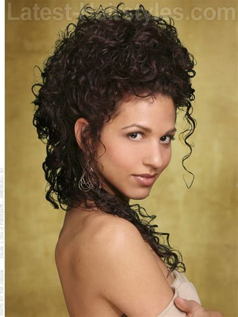 how to do grecian hairstyles updo 14 fuss free curly hairstyles the winter 2014 edition