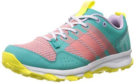 best performance running shoes adidas performance s kanadia 7 tr w trail running
