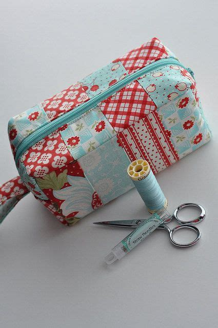 sewing pattern and fabric kits fabric sewing sewing kits and box patterns on pinterest