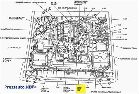 1989 ford bronco engine diagram pressauto net 1989 ford