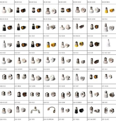 Light Bulb Socket Types by Converter In Northern Cape Value Forest