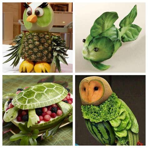 imagenes de animales hechos con frutas animales de frutas y verduras