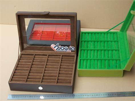 Cincin Kode Cc043 Box Kaca Ukir Nama jual ring box organizer kotak tempat cincin jogja crafts