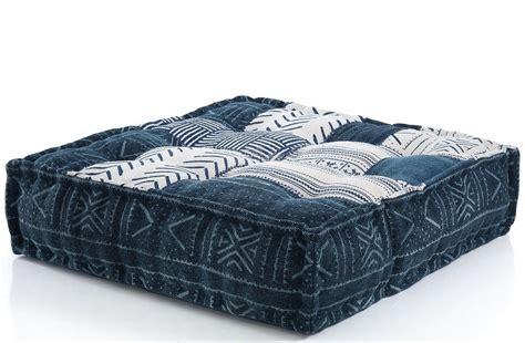 cuscino per divano cuscino da seduta per divano o poltrona patchwork