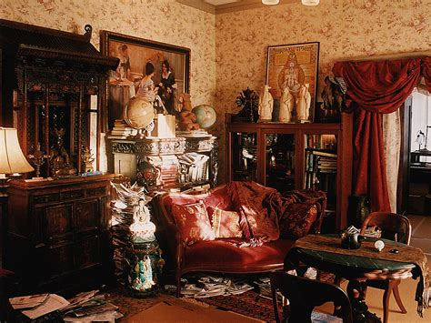 victorian sitting room eclectic victorian psychic living room set decorator rick