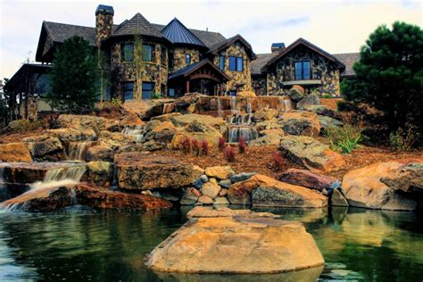 Waterfalls 2 - Landscape with Water Features, Hardscape ... Gucci Sunglasses Warranty