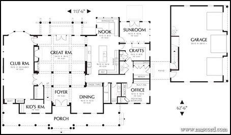 multigenerational house plans two master suite house plans top 3 multigenerational house plans build a