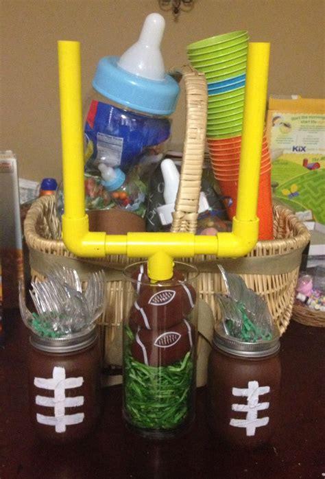 Football Baby Shower Ideas by Baby Shower Football Theme Birthdays