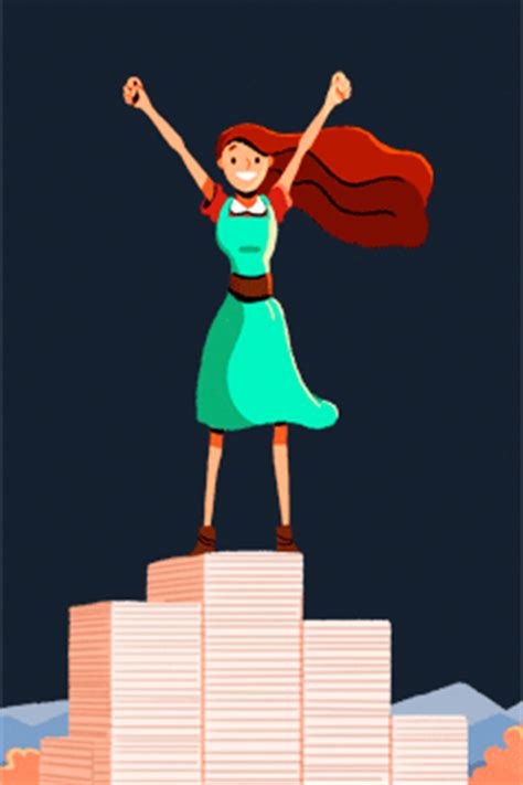 successful women animated gifs gifmania