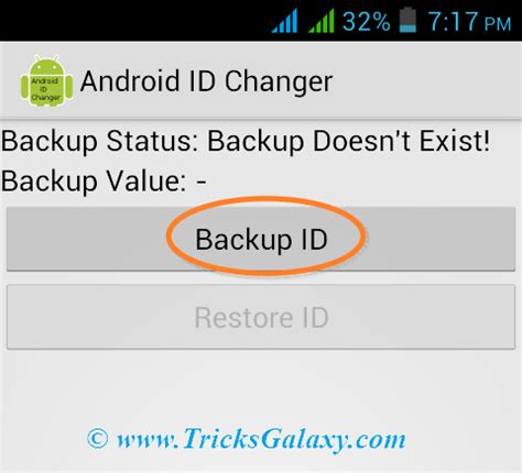 android device id android id changer apk app change device id in just 2 seconds