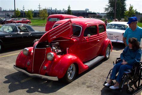 modification classic car auto show classic modification auto car modification