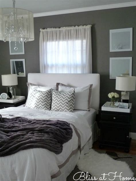 white and gray bedroom ideas decora 231 227 o de quartos cinza