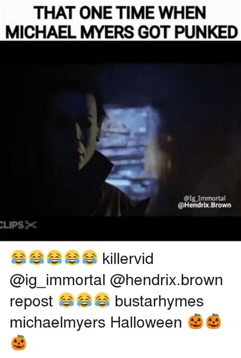 mike myers ig funny michael myers memes of 2017 on me me stalker meme