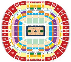 jazz seating chart images
