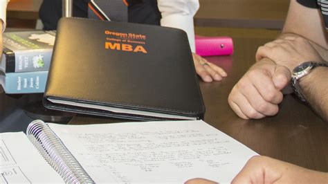 Ou Professional Mba by Osu Professional Mba Program