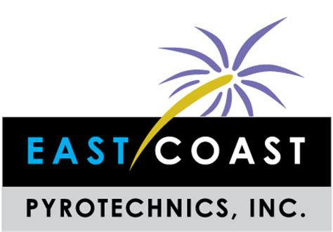 East Coast Entertainment Mba Programs by East Coast Pyrotechnics The Southeast S Largest
