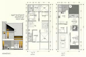 desain rumah ukuran 6 215 15 rumah minimalisku