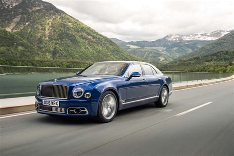 bentley mulsanne 2017 bentley mulsanne first drive review motor trend
