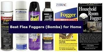 flea bombs for home flea bomb reviews 6 best flea fogger bombs to kill